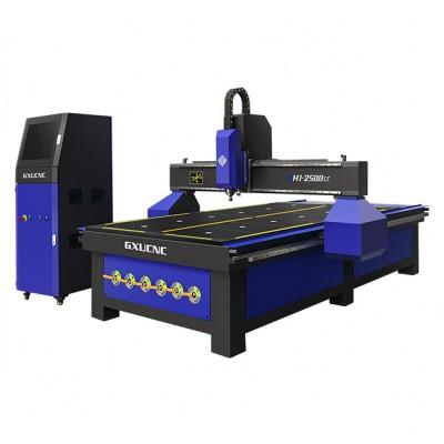 H1-2500 CC 自动异形寻边切割机