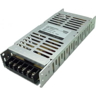 200W5V 超薄LED显示屏驱动电源
