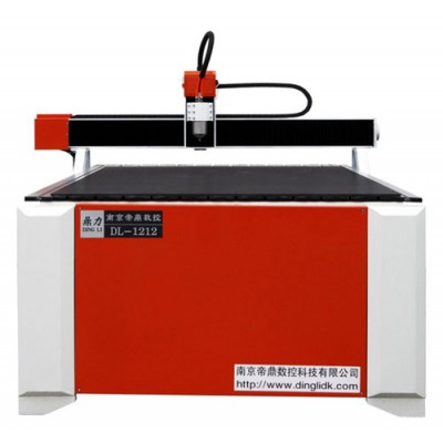 鼎力CNC广告雕刻机DL-1212