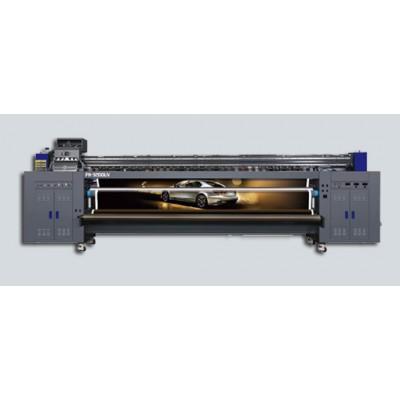 UV卷材机 美印FN-3200UV