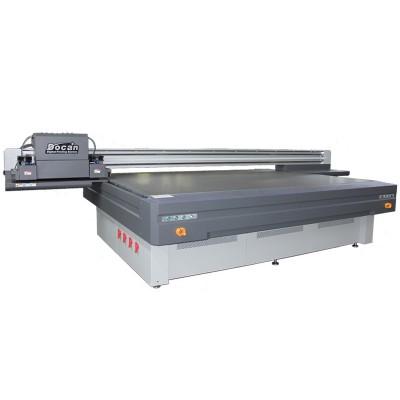 东川平板H3000宽幅平板打印机