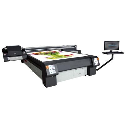 东川M10 宽幅面平板打印机