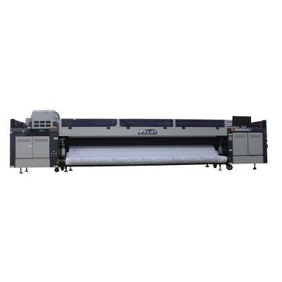 卷平系列-东川S3200  重型卷材UV机