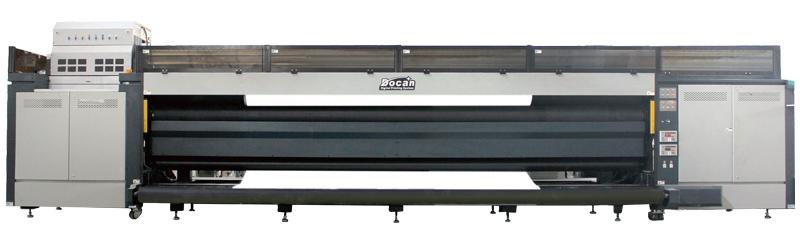 卷平系列-东川R5200 重型卷材UV机
