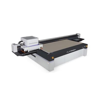 Platinum系列铂金KC-UV平板打印机
