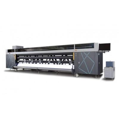 PLATINUM系列铂金FS53 UV卷材喷绘机