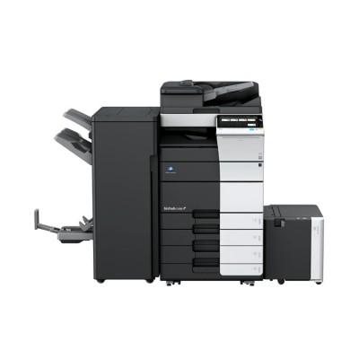 柯尼卡美能达bizhub C658彩色打印/复印一体机